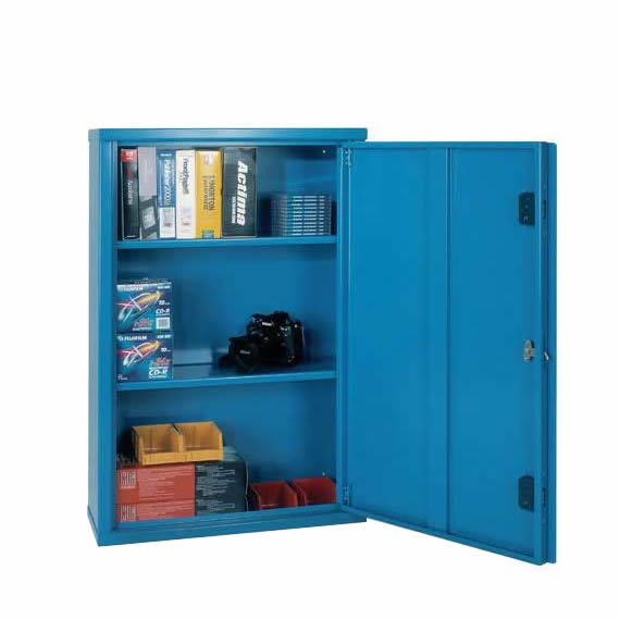 H/D Welded High Security Wall Cabinets