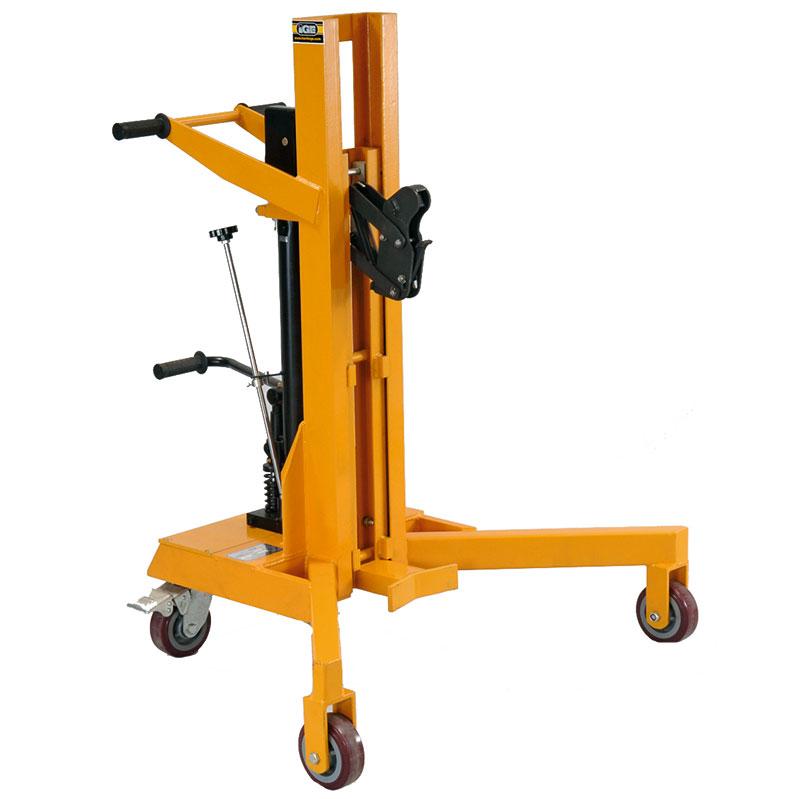 Hydraulic Drum truck - 500mm lift height