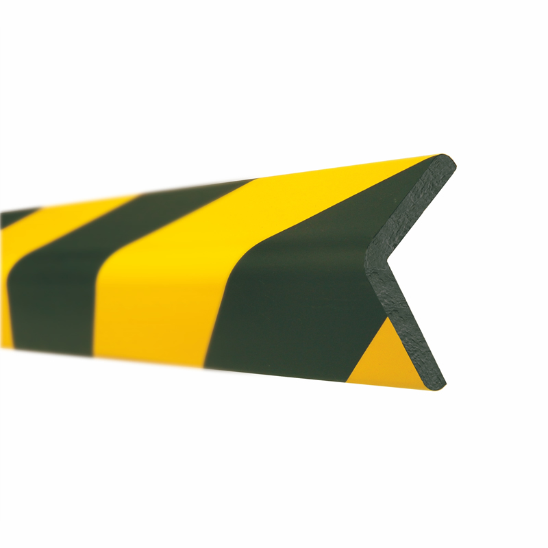 Image of Magnetic Right Angle Impact Protection Edge Profiles 60mm - 1m Lengths