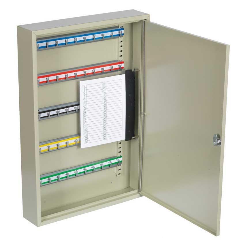 Sealey Key Cabinets - 50 to 300 Key Capacity