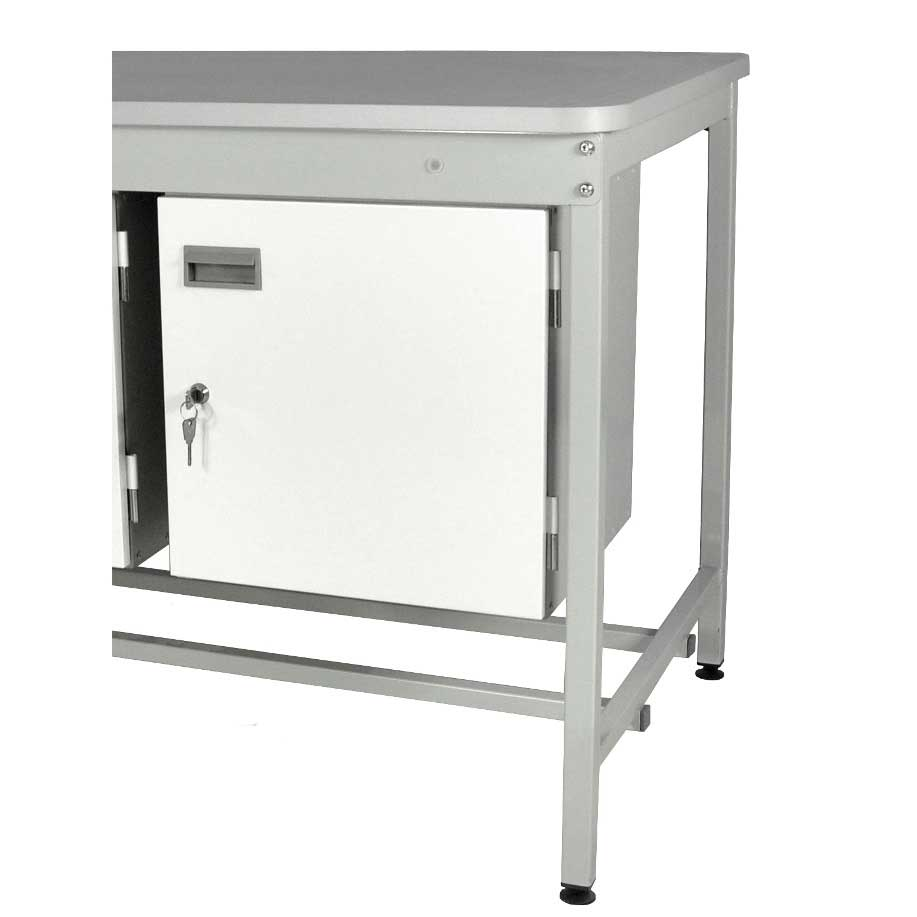 155 x 300 x 385  Sloping Top for Post Box Lockers