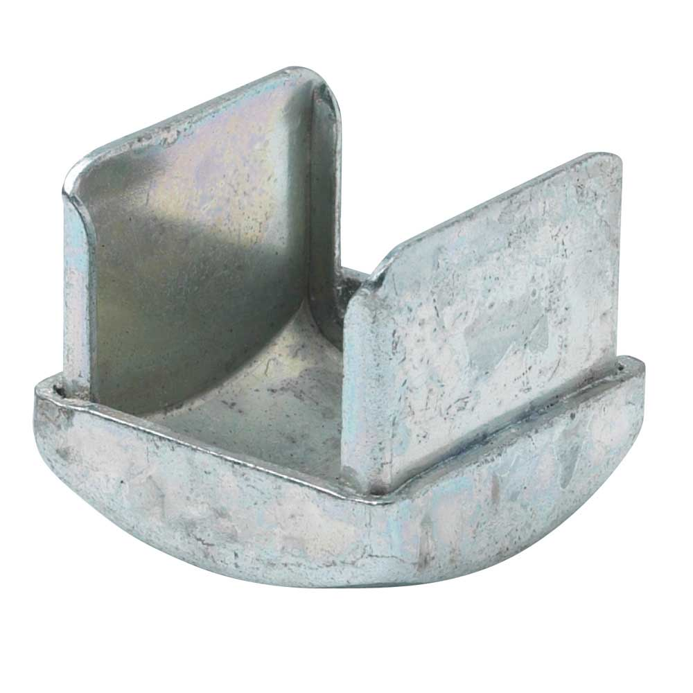 Metal End Cap for Square Tube