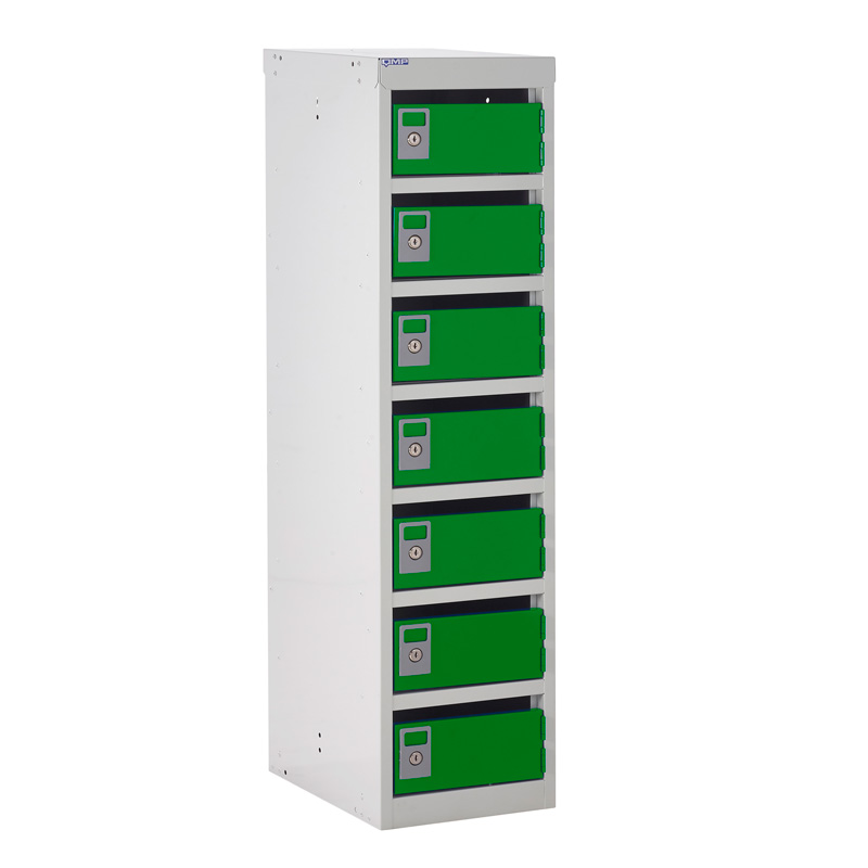Multi-user Post Box Lockers Commercial Use 25mm slot