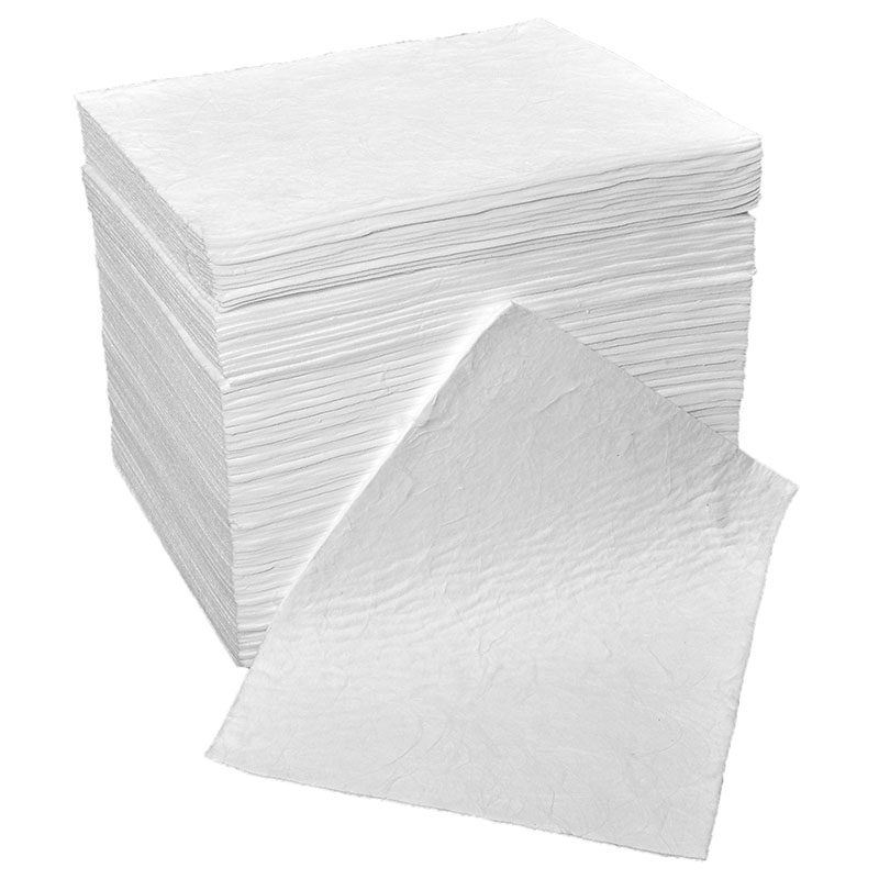 Oil & Fuel Absorbent Spill Pads