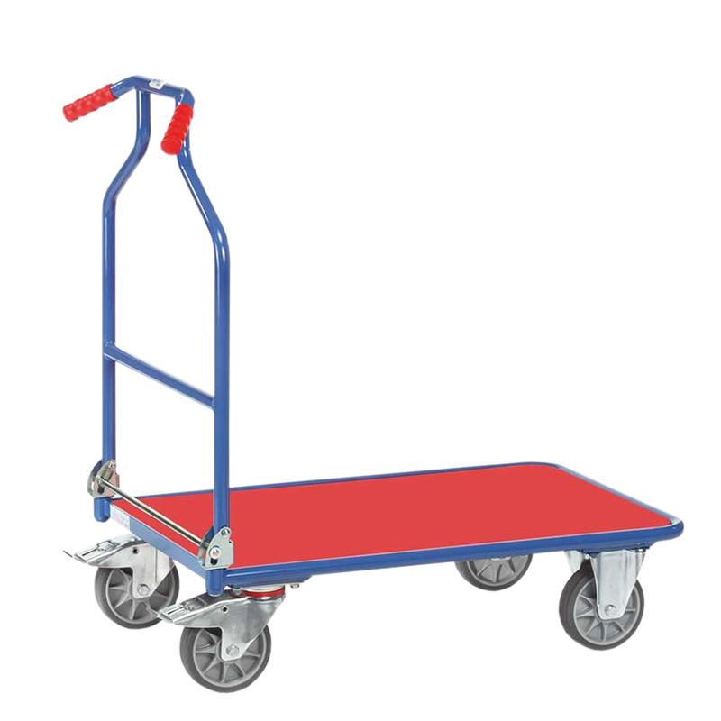 Optiliner Handtruck - 400kg Capacity