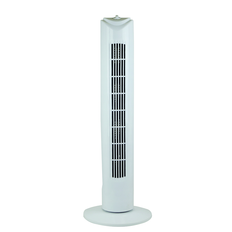 Tower Fan with 3 Speed Settings