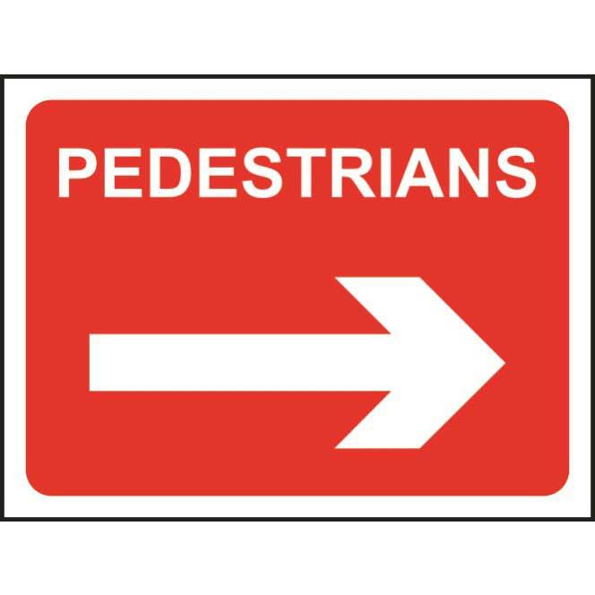 Pedestrians Rel...