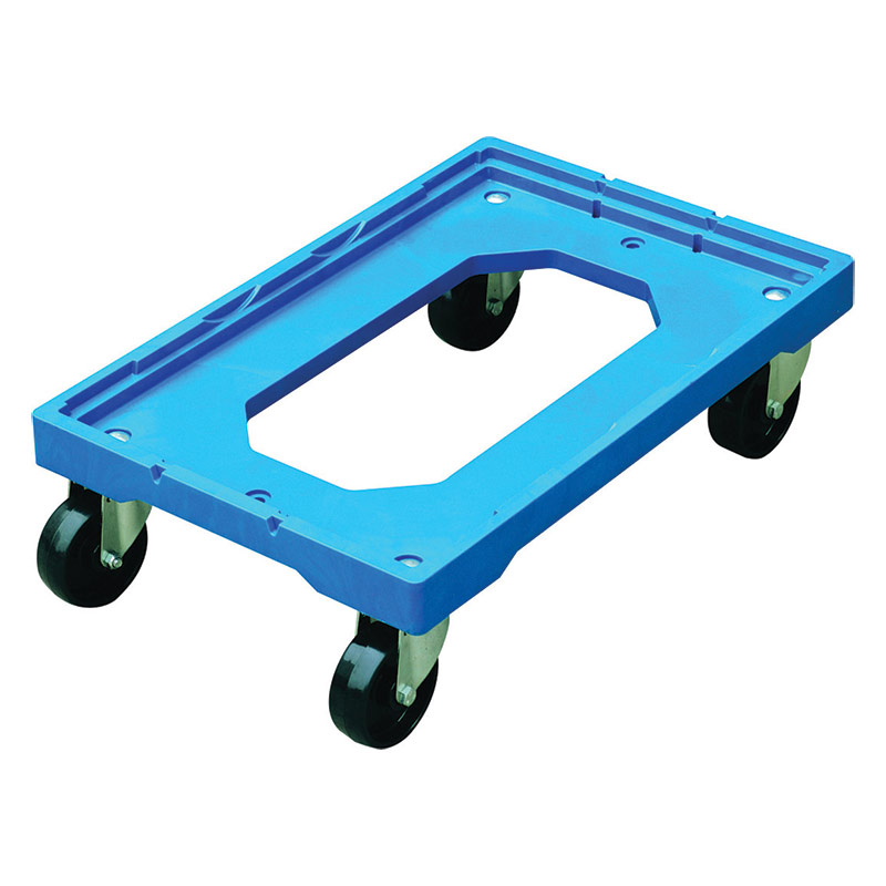 Plastic Euro Container Dolly without Handle