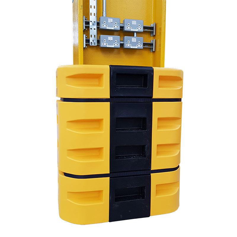 Polywrap Column Protector - fits column 305 x 305mm