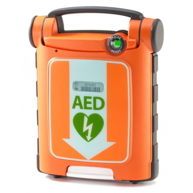 Powerheart® G5 CPRD Fully Automatic Defibrillator