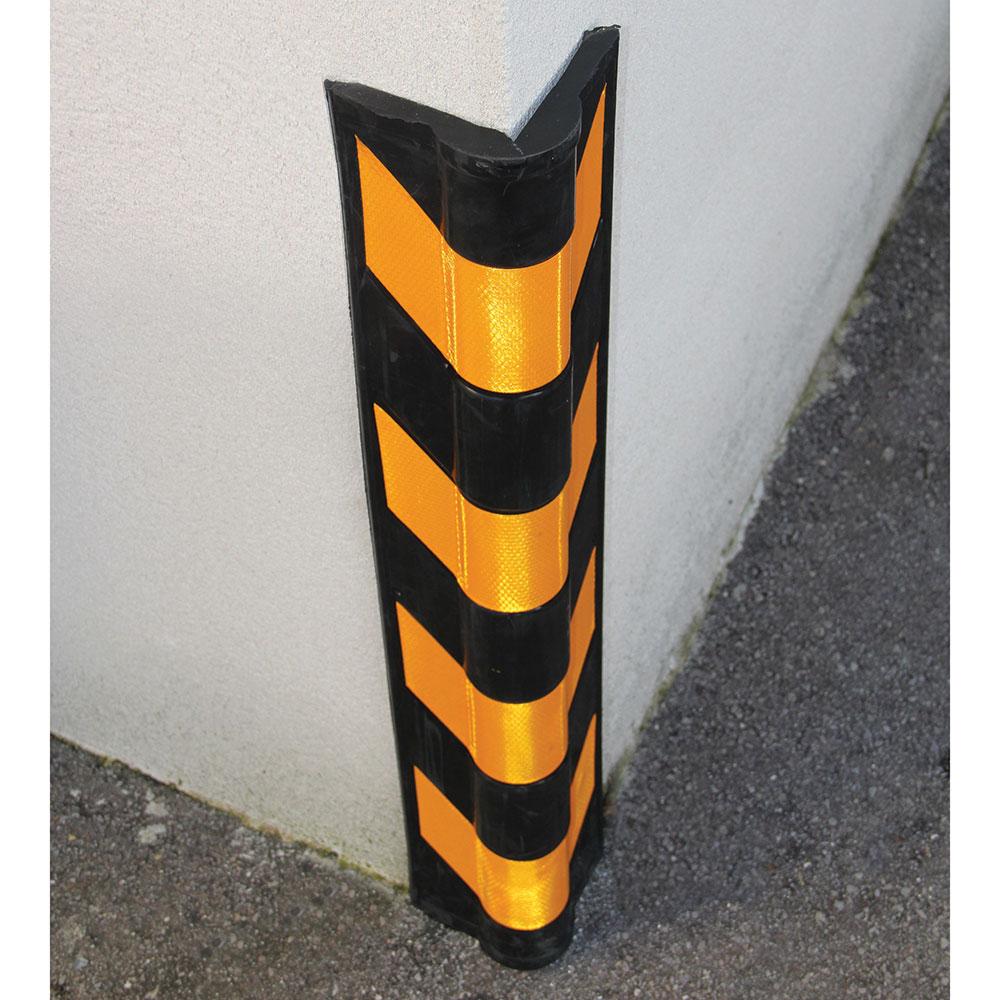 Image of Rubber corner protectors - corner angle