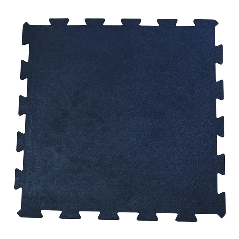 Rubber Gym Matting Tiles