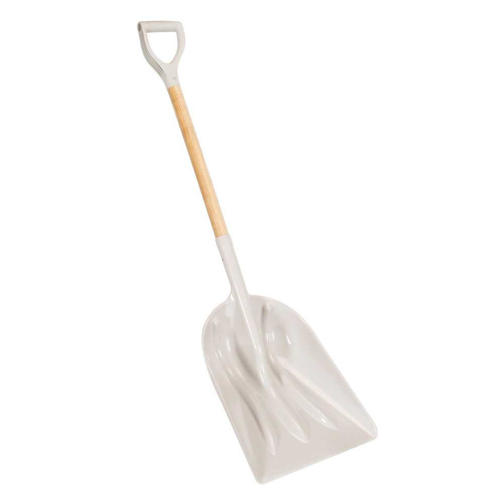 Sealey 900mm General Purpose Shovel with Wooden Handle