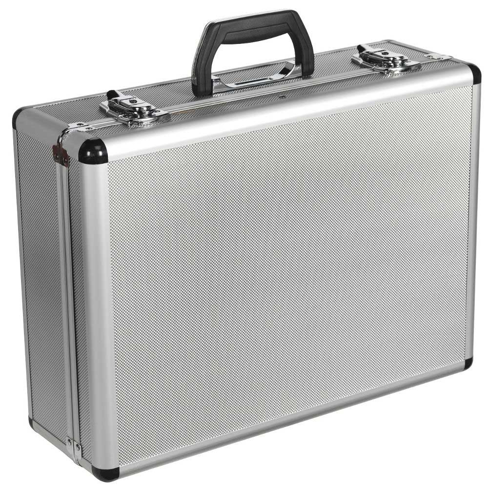 Sealey Aluminium Tool Case with Radiused Edges