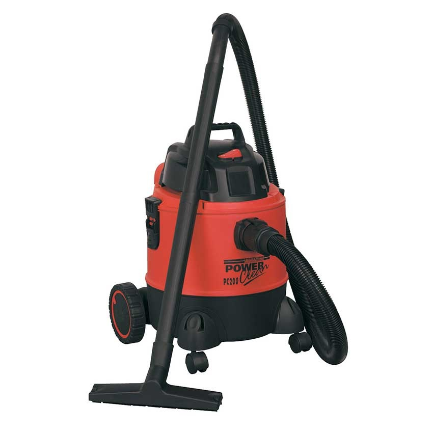 Sealey Industrial Wet & Dry Vacuum Cleaners - 20L