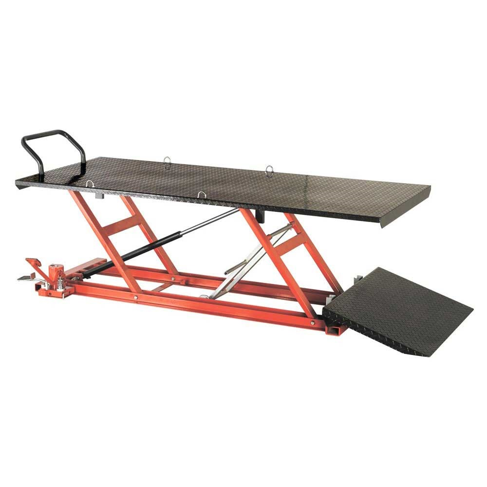 Sealey Vehicle Lift Platforms