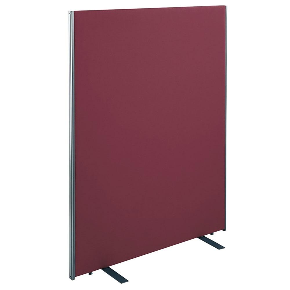 Floor Standing Solid Screens