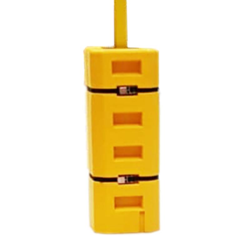 Spacesaver Column Protector - fits column 80 x 80mm