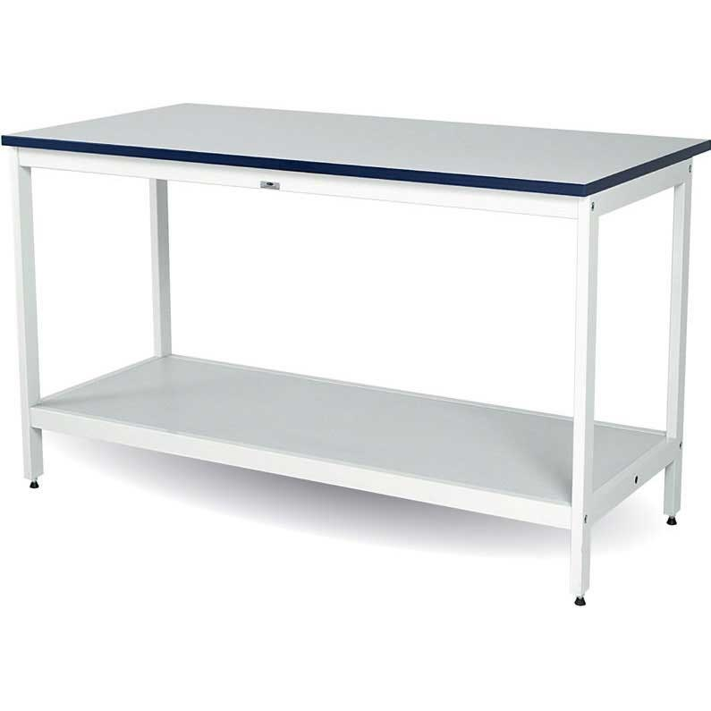 Standing Height Post Sorting Bench 900h x 1500w