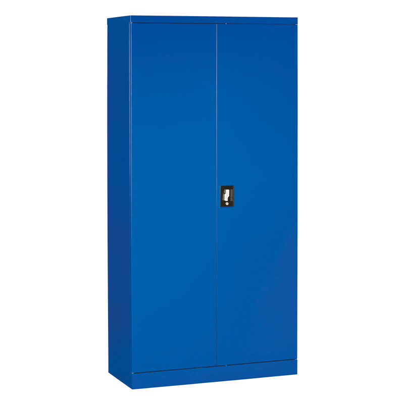 Steel Storage Cupboards available in 2 sizes