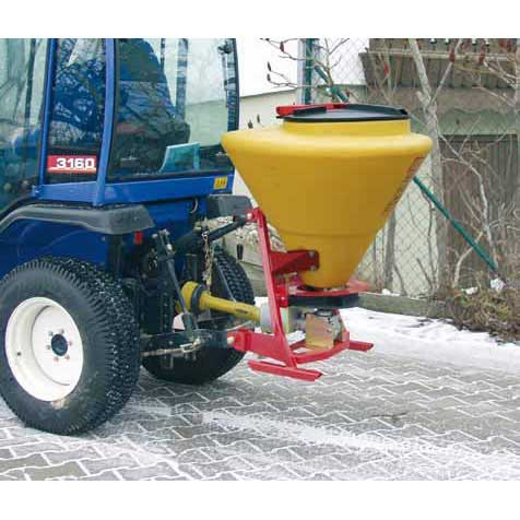 Tractor Salt Spreader