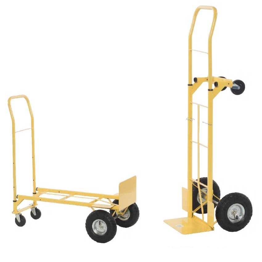 Two Way Cargo Truck 200kg capacity