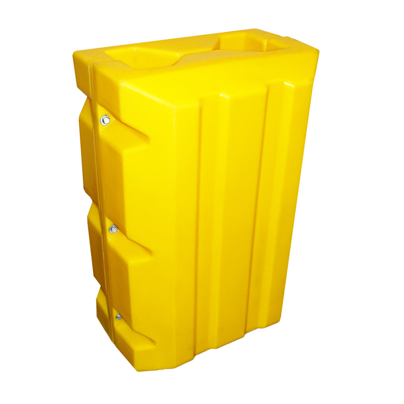 Universal Beam Protector - Size 1 - 1000 x 500 x 640