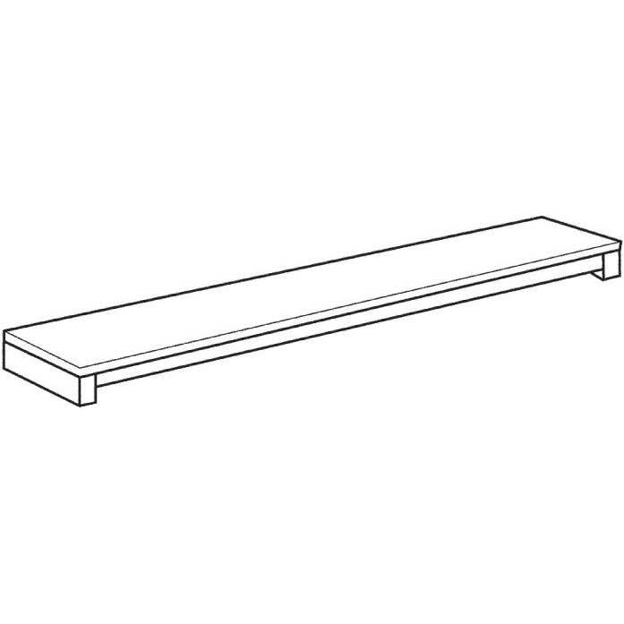 Lino Upper Shelf for 1500w BA/BC/BQ/BS Workbenches 300d