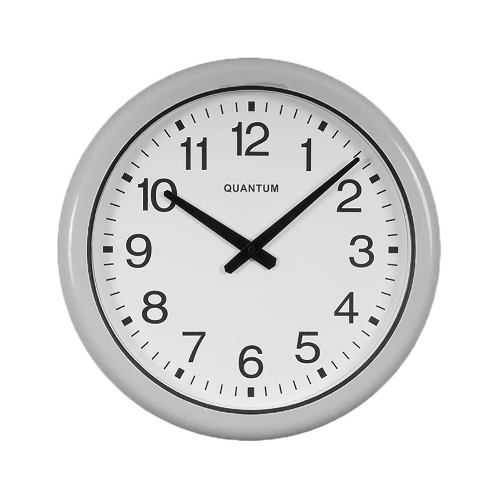 Weather Resistant Wall Clocks Ese Direct