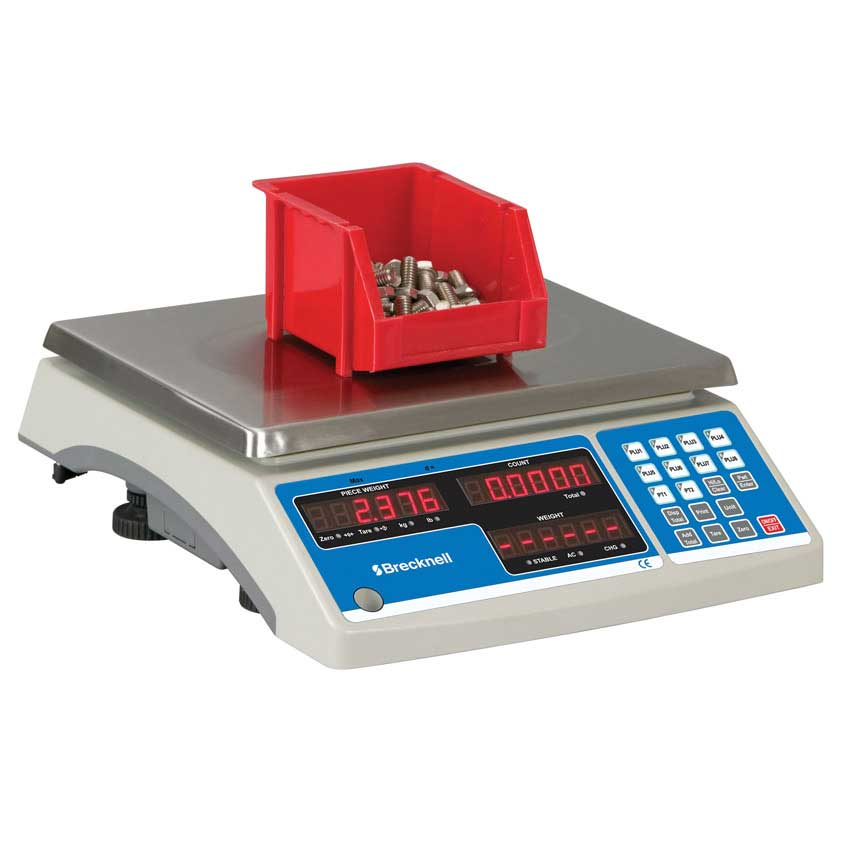 Salter Brecknell B140 Weighing & Counting Scales - 30kg capacity (no cert)