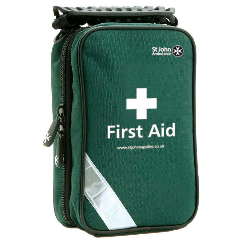 Zenith Pouch Workplace First Aid Kit