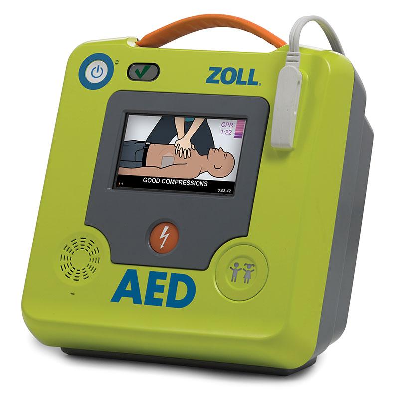 Zoll AED 3™ Defibrillators