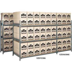 Heavy Duty Archive Storage Shelving 6 Boxes High Request a call back