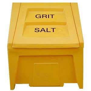 Salt & Grit Bins