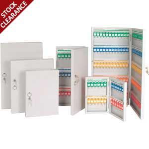 Economy Slimline Key Cabinets 72 to 96 key capacity