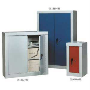 Welded Security Cupboards
