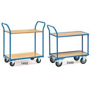 Ecoline Table top Cart