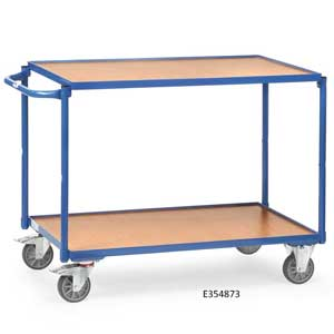 Table Top Cart 300kg