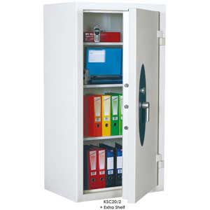 Eurograde Cash Safes to EN1143-1