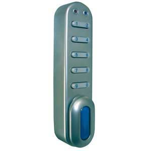 Digital Door Locks - Electronic Cam Lock