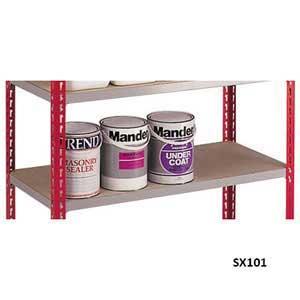 Extra Shelves for Standard Duty Just Shelving