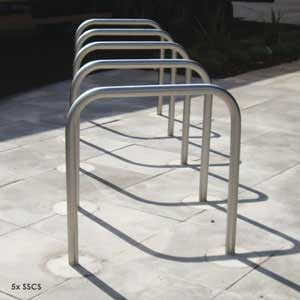 Sheffield Bicycle Stands
