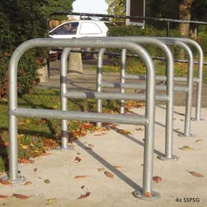 Bilton Bike Stands