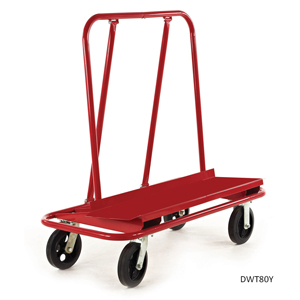 H/D Dry Wall Board Trolley