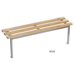 Evolve Mono Changing Room Bench