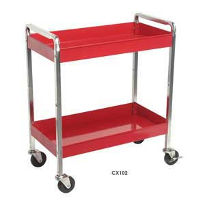 Sealey Heavy Duty Workshop Trolleys