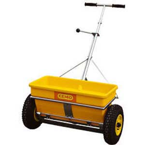 Drop Salt Spreaders - 35 litre