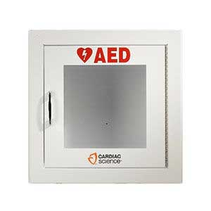 Surface Mounted AED Wall Cabinet