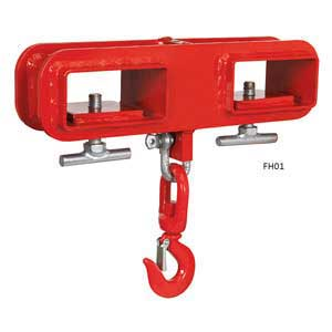 Sealey Forklift Lifting Hoist