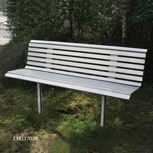 550mm Deep Drayton Outdoor Seats